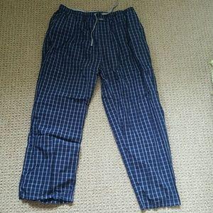 Michael Kors Cotton Pajama Pants